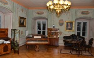 Javno vodstvo po stalni razstavi Prelepa Gorenjska @ Gorenjski muzej - grad Khislstein | Kranj | Slovenija