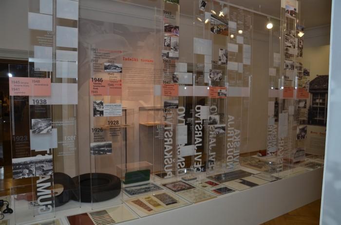 Dnevi evropske kulturne dediščine – predstavitev kataloga Gospodje in tovariši