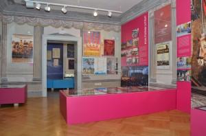 Muzejski večer Zakaj v muzejih zbiramo gradivo sodobnega časa? @ Ullrichova hiša | Kranj | Slovenija