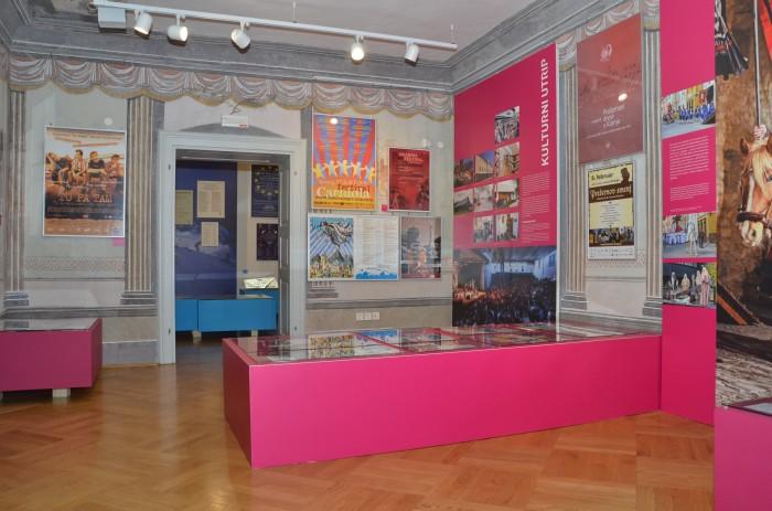 Muzejski večer Zakaj v muzejih zbiramo gradivo sodobnega časa?
