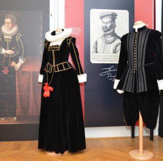 Temporary exhibitions