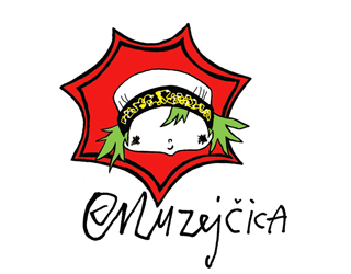 Summer Holidays with Muzejčica