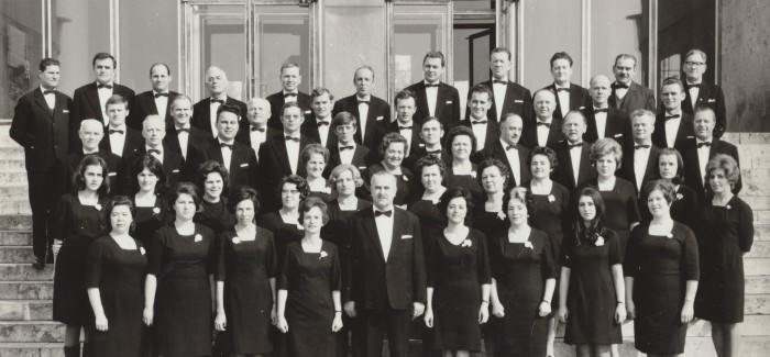 Razstava Glasbenik Peter Lipar (1912 – 1980)