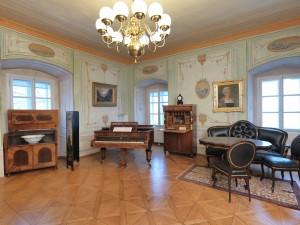 Ta veseli dan kulture - obletnica rojstva dr. Franceta Prešerna @ Gorenjski muzej