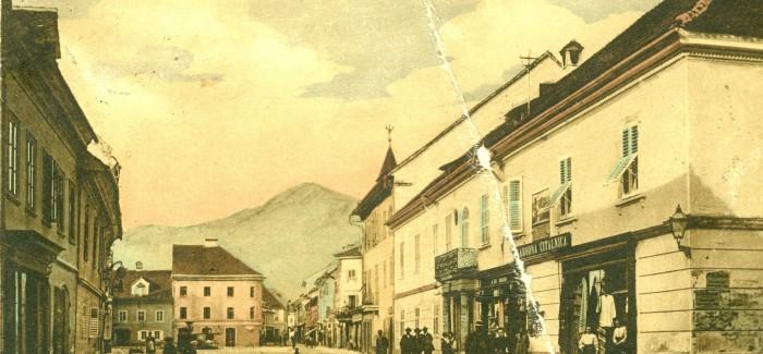 (Slovenski) Al žlahtne kranjske tam cveto besede – 150 let Narodne čitalnice v Kranju