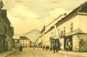 (Slovenski) Muzejski večer 150 let Narodne čitalnice v Kranju @ Gorenjski muzej - Mestna hiša | Slovenija