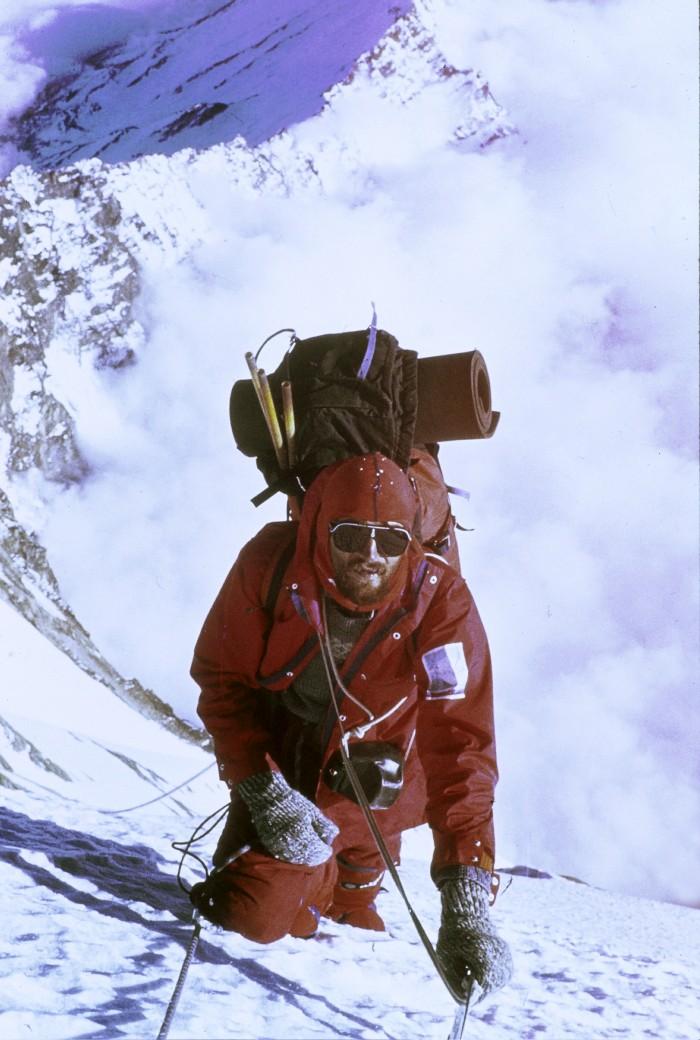 Odprtje razstave Mogočne stene – Vrhunski uspehi slovenskih alpinistov v Himalaji