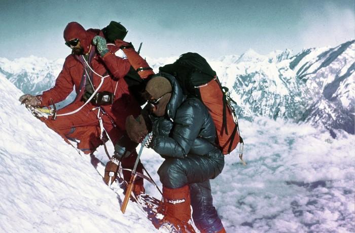 Gostovanje razstave Nejc Zaplotnik in Mogočne stene – vrhunski uspehi slovenskih alpinistov v Himalaji