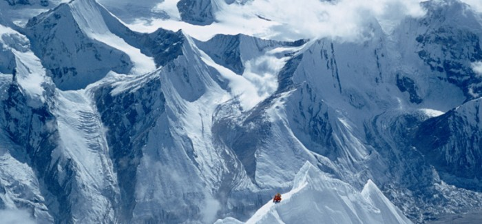 Razstava Mogočne stene – Vrhunski uspehi slovenskih alpinistov v Himalaji