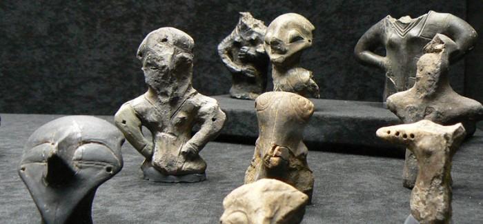 Podaljšanje razstave Življenje v glini