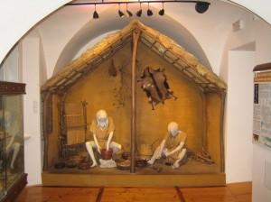 Počitniška delavnica Povratek v kameno dobo @ Gorenjski muzej - grad Khislstein | Kranj | Slovenija