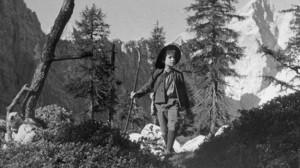 (Slovenski) Otroška delavnica Kekčev pastirski klobuk @ Gorenjski muzej - grad Khislstein | Kranj | Slovenija