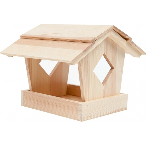 Otroška delavnica Ptičja hišica