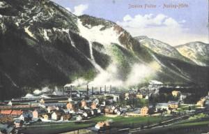 Muzejski večer Industrializacija Gorenjske pred 2. svetovno vojno @ Gorenjski muzej - Ullrichova hiša   Kranj   Slovenija
