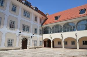 Slovenski kulturni praznik - Prešernov smenj