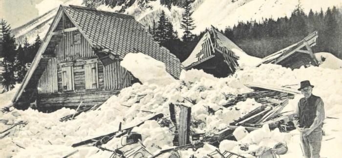 Odprtje razstave Kakšno je bilo vreme na Gorenjskem?