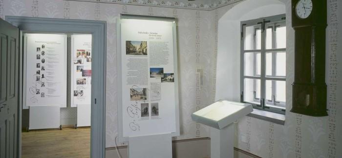 50 let Prešernovega spominskega muzeja – odprtje razstave Naj se učenóst in imé, část tvôja, roják, ne pozabi (F. Prešeren)