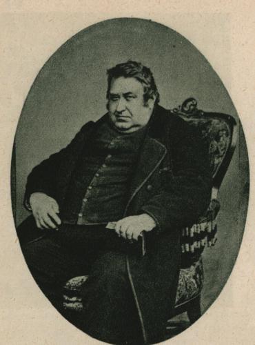 Odprtje gostujoče razstave Dr. Tomaž Pirc (1813 – 1880)