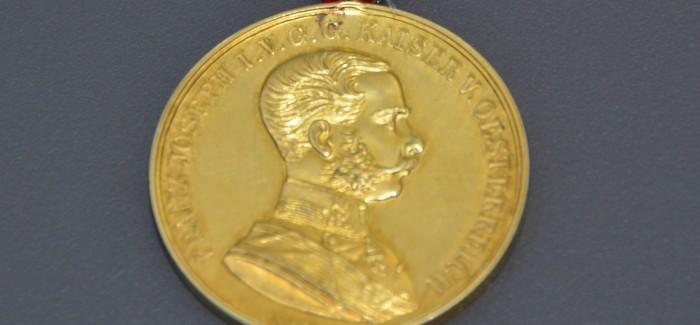 Razstava Numizmatičnega društva Slovenije 100 letnica prve svetovne vojne (1914 – 2014)