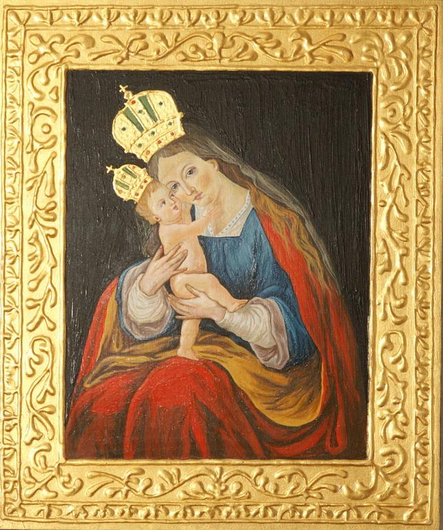 Odprtje razstave K Mariji Pomagaj na Brezjah (1814 – 2014)