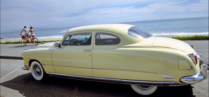Fotografska razstava Dediščina ameriških avtomobilov – Jacky Martin