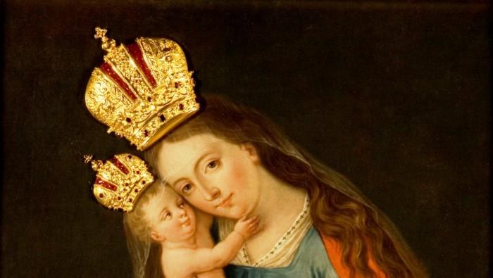 Predstavitev knjige pričevanj o Mariji Pomagaj z Brezij