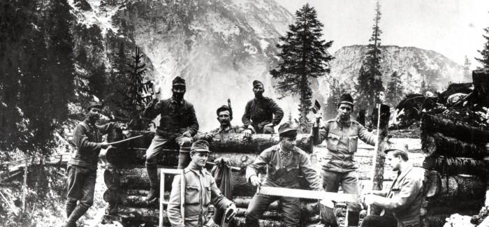 Predstavitev knjige Hude so res vojské – Bohinjske pripovedi o prvi svetovni vojni