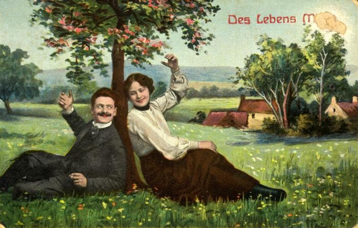 Odprtje razstave Prejmite prisrčen pozdrav – romantične razglednice iz 20. stoletja