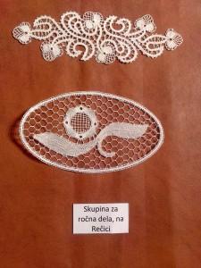 Odprtje razstave Srečne čipke - sodelovanje in ustvarjanje prinaša srečo @ Gorenjski muzej - grad Khislstein | Kranj | Kranj | Slovenija