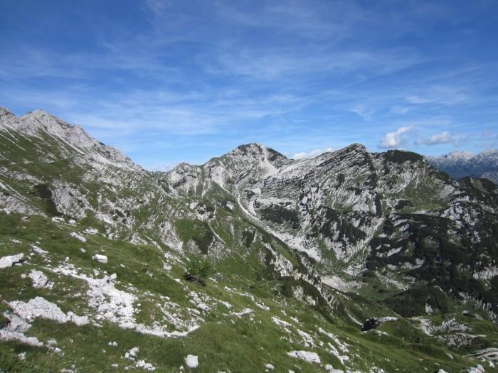 Planinski pohod Visokogorska arheološka pot
