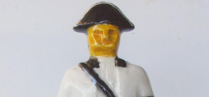 Razstava Figure nosilcev civilnih uniform na Slovenskem od 18. stoletja dalje