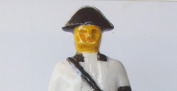 Odprtje razstave Figure nosilcev civilnih uniform na Slovenskem od 18. stoletja dalje