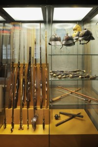 Muzejski večer Razvoj ognjenega orožja od zgodnjih začetkov do današnjih dni @ Ullrichova hiša | Kranj | Kranj | Slovenija