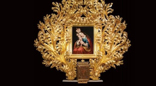 Predstavitev knjige Po Mariji podarjene milosti
