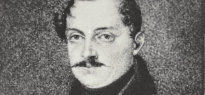 Kdo so bili Prešernovi prijatelji v Kranju?