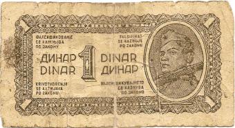 Razstava Druga svetovna vojna skozi numizmatiko