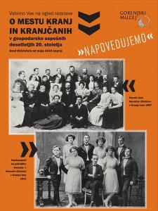 <!--:SI-->Javno vodstvo po razstavi Gospodje in tovariši - kapitalistični in socialistični razcvet Kranja 1920-1980<!--:--> @ grad Khislstein   Kranj   Kranj   Slovenija