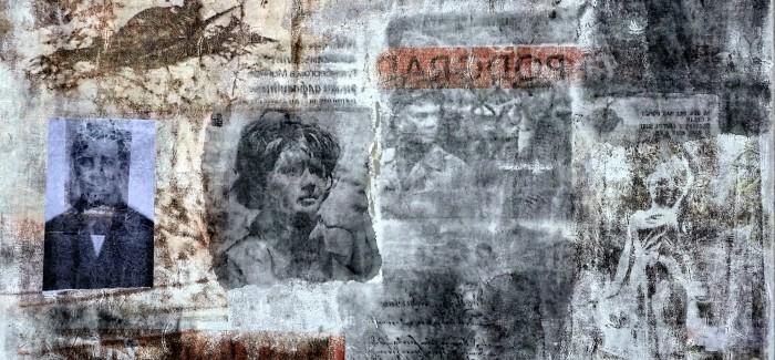 Razstava del Franca Rasingerja Proti vojni