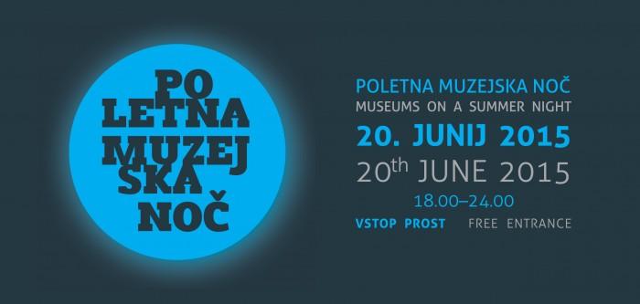 Poletna muzejska noč v Gorenjskem muzeju