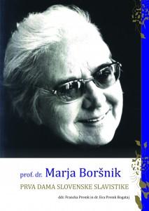 Okrogla miza o prof. dr. Marji Boštnik @ Ullrichova hiša | Kranj | Kranj | Slovenija