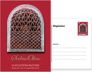 <!--:SI-->Sobotna delavnica z Muzejčico - Muzejska razglednica<!--:--> @ grad Khislstein | Kranj | Kranj | Slovenija