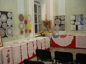11.   avgust 2014  Erbergov paviljon Graščine Dol pri Ljuljbljani