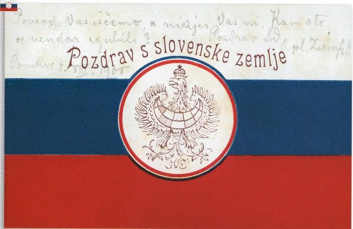Muzejski večer Vidiki slovenskega narodnega oblikovanja in slovenske samopodobe v 19. in 20. stoletju; gost dr. Peter Vodopivec
