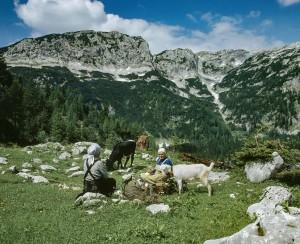 Odprtje razstave Bohinjske planine pred štirimi desetletji @ Muzej Tomaža Godca | Bohinjska Bistrica | Radovljica | Slovenija