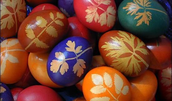 Odpiralni čas za Velikonočne praznike