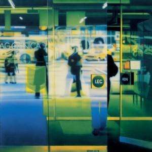 BERKO, 1978, LEC_RIN, 1978, olje, platno,150x150cm