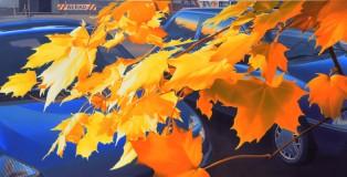 BERKO, 2009, Štemarski_vrt 7, 2009,akril_na_platnu,100x200cm-