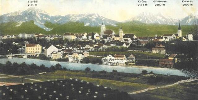 Muzejski večer Družba in gospodarstvo v Sloveniji med obema vojnama