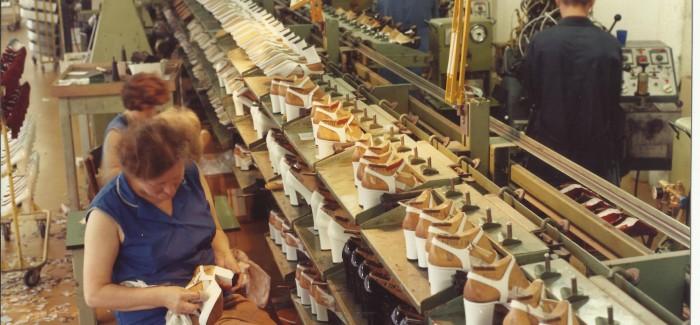 Razstava Naše tovarne, naš ponos – industrijska dediščina Gorenjske