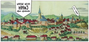 Utrdbe mesta Kranj skozi zgodovino @ Pungert | Kranj | Kranj | Slovenija